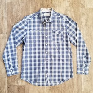 Men's 7 Diamonds Long Sleeve Shirt